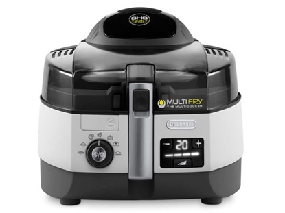 Attēls no DeLonghi FH 1394 Multifry Extra Chef