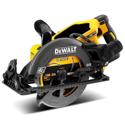Picture of DeWALT DCS577N-XJ portable circular saw Black,Yellow 19 cm 5800 RPM