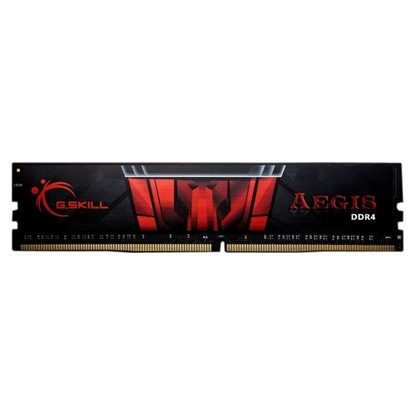 Attēls no G.Skill Aegis  8 GB, DDR4, 3200 MHz, PC/server, Registered No, ECC No