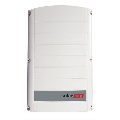 Picture of SOLAREDGE SE5K-RW0TEBNN4 power adapter/inverter Indoor