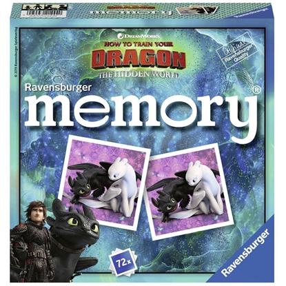 Attēls no Atmiņu spēle Dragon
