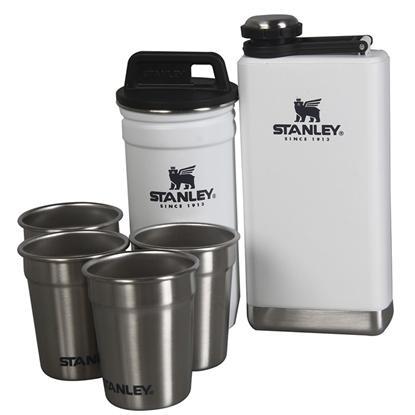 Attēls no Glāzes degvīnam Stanley Adventure 4gab.50ml +kārba un blašķe