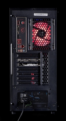 Picture of Actina 5901443236962 PC 3rd Generation AMD Ryzen 5 3600 16 GB DDR4-SDRAM 512 GB SSD Midi Tower Black