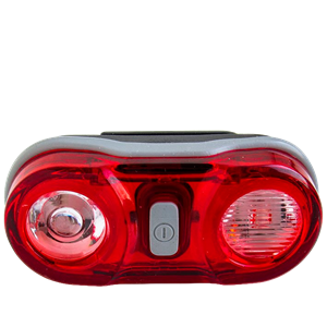 Picture for category Rear bicycle lights