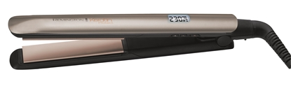 Attēls no Remington S8540 hair styling tool Straightening iron Warm Black,Bronze 1.8 m