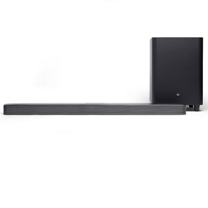 Picture of JBL SoundBar mājas kinozāle Bar 5.1,