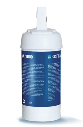 Изображение Brita A 1000 water filter supply Water filter cartridge 1 pc(s)