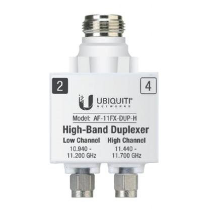 Изображение AirFiber 11 High Band Duplexer