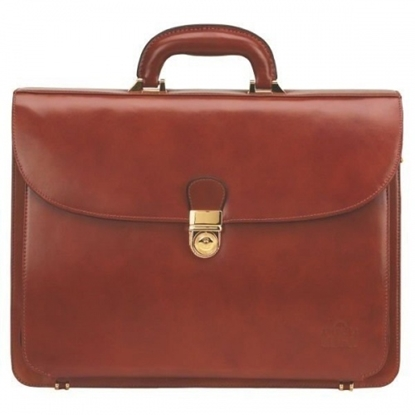 Picture of () Portfolio Milano, 930,215, brown 0902-002