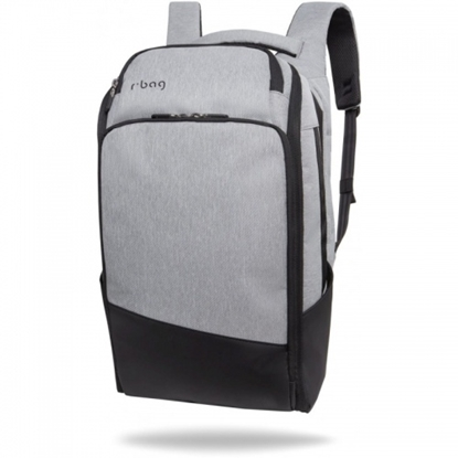 Picture of Backpack Forge R-bag gray