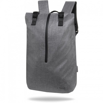 Picture of Backpack Hopper R-bag gray