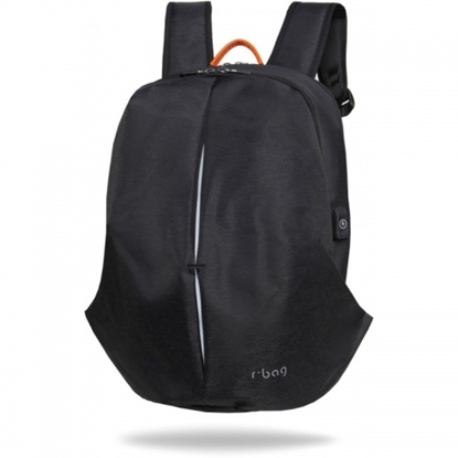 Picture of Backpack Kick R-bag black