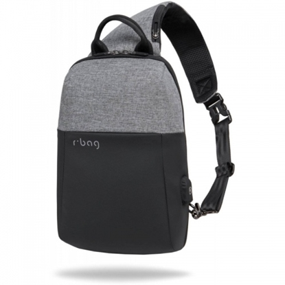Attēls no Backpack Magnet R-bag gray