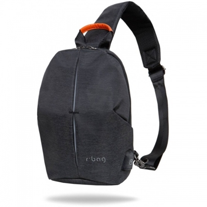 Picture of Backpack Photon R-bag black