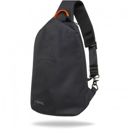 Picture of Backpack Pump R-bag black