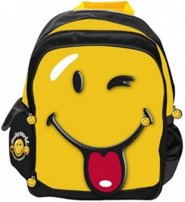 Picture of Backpack Smiley 1314-103