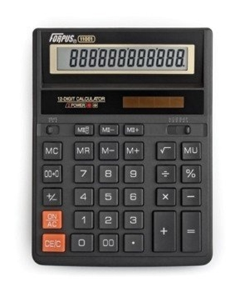 Picture of Calculator Forpus 11001 0501-005
