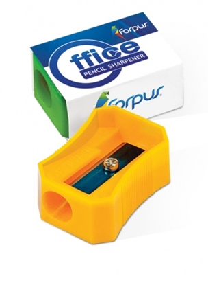 Attēls no Forpus sharpener, various colors 1226-001