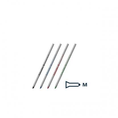 Изображение Pen Cartridge Schneider Exppress 56M, black, metalic 1206-207