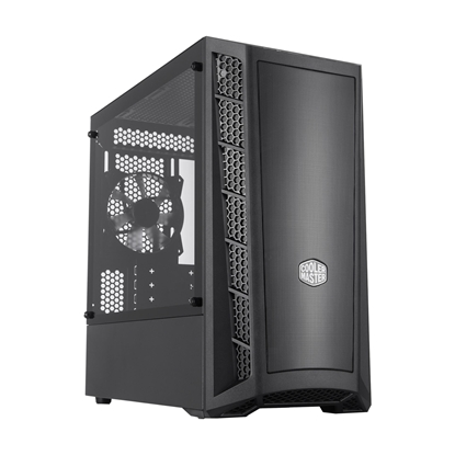 Picture of Cooler Master MasterBox MB311L Mini Tower Black