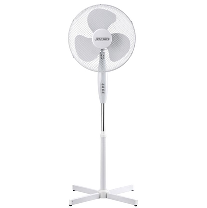 Picture of Adler MS 7311 household fan Household blade fan White