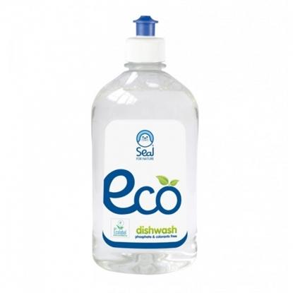 Attēls no Dish soap Seal Eco, 500ml