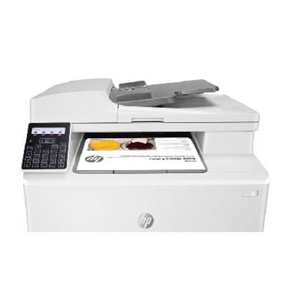 Picture of HP Color Laserjet Pro M183fw