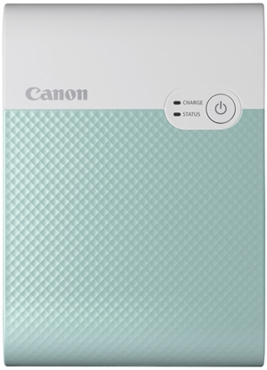 Picture of Canon Selphy Square QX 10 mintgreen