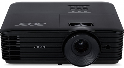 Изображение Acer Essential X1226AH data projector 4000 ANSI lumens DLP XGA (1024x768) Ceiling-mounted projector Black