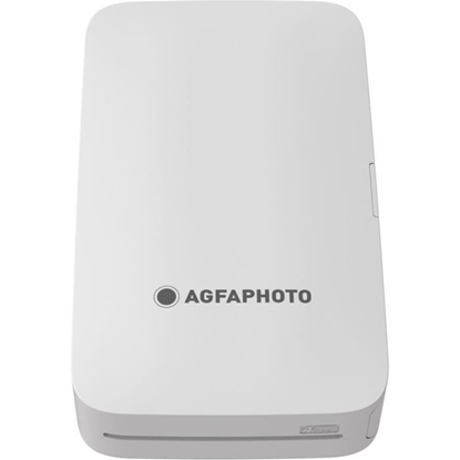 Attēls no AGFA Mini Printer 2/3 white AMP23WH