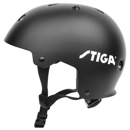 Изображение Aizsargķivere Stiga RS melna izm.:S 52-54cm
