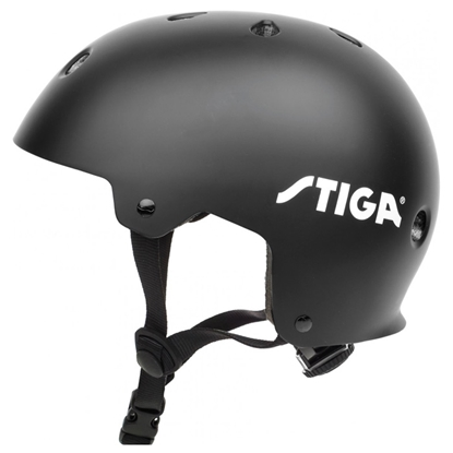 Attēls no Aizsargķivere Stiga RS melna izm.:S 52-54cm