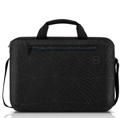 "Изображение Dell Essential 460-BCZV Fits up to size 15.6 "", Black, Shoulder strap, Messenger - Briefcase"
