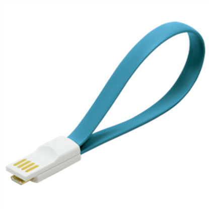 Logilink CU0085 USB Cable, magnetic, AM