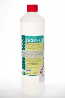 Attēls no Disinfectant concentrated detergent Jėga 7Q, 1l