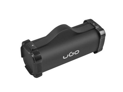 Picture of Bezprzewodowy głośnik Bluetooth mini Bazooka 2.0 5W RMS Czarny