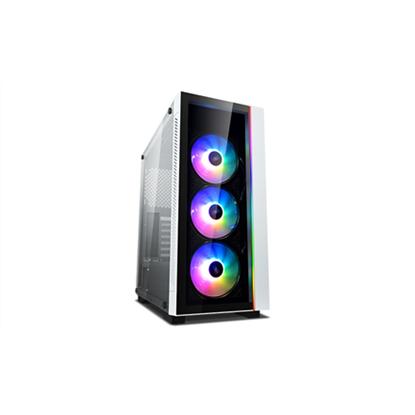 Изображение Deepcool MATREXX 55 V3 ADD-RGB WH 3F White, ATX, Power supply included No