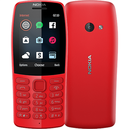 Picture of 210 (2019) DS TA-1139 Red
