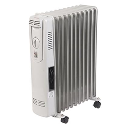 Attēls no Eļļas radiators Comfort 2500W