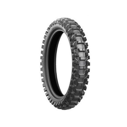 Picture of 100/90-19 BRIDGESTONE X20R 57M TT