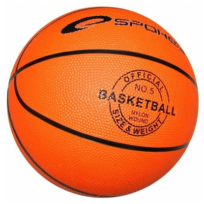 Attēls no Basketbola bumba Spokey ACTIVE 5