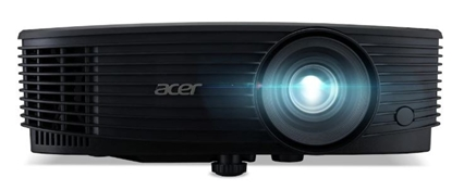 Picture of Acer MR.JSC11.001 data projector 4000 ANSI lumens DLP WXGA (1280x800) Ceiling-mounted projector Black