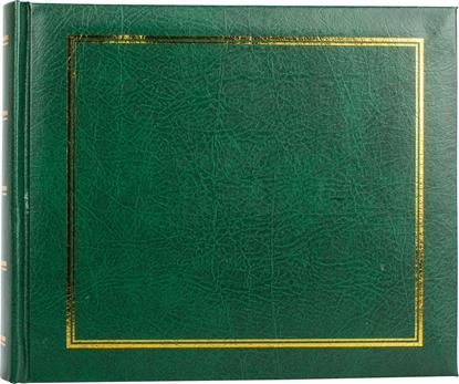 Attēls no Album B 10x15/100M Classic, green