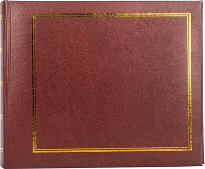 Attēls no Album B 10x15/100M Classic, brown