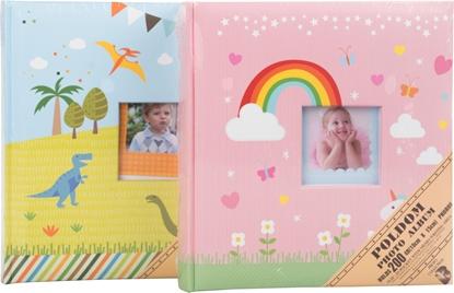 Изображение Album BB 10x15/200MS Baby Mix