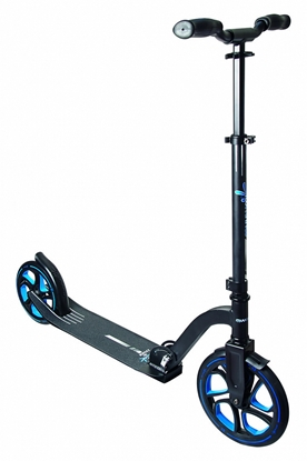 Attēls no Akcija! Muuwmi Aluminium Scooter PRO skrejritenis 250 mm, zils