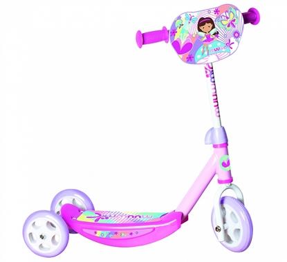 Attēls no Akcija! Muuwmi KiddyScooter skrejritenis, Fairy