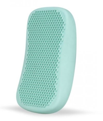 Picture of Homedics Blossom Honeycomb Body Brush BDY-350