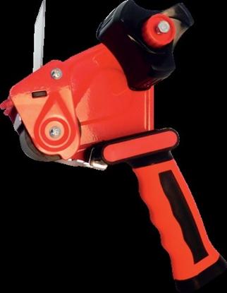 Изображение Līmlentes atritinātājs -  dispensers , līmlentām ar platumu  50mm