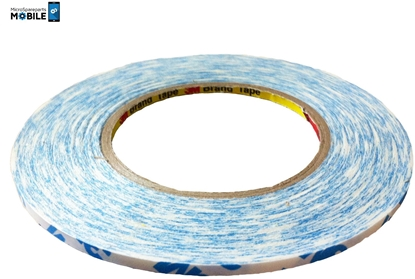 Attēls no 3M Doublesided tape 2mm